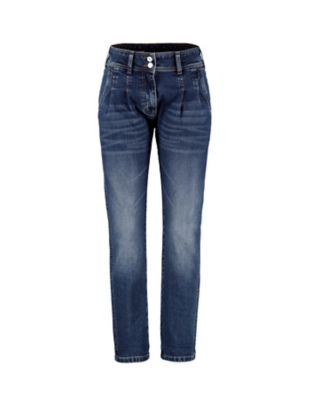 Deerberg Stretch Jeans Esme dark denim