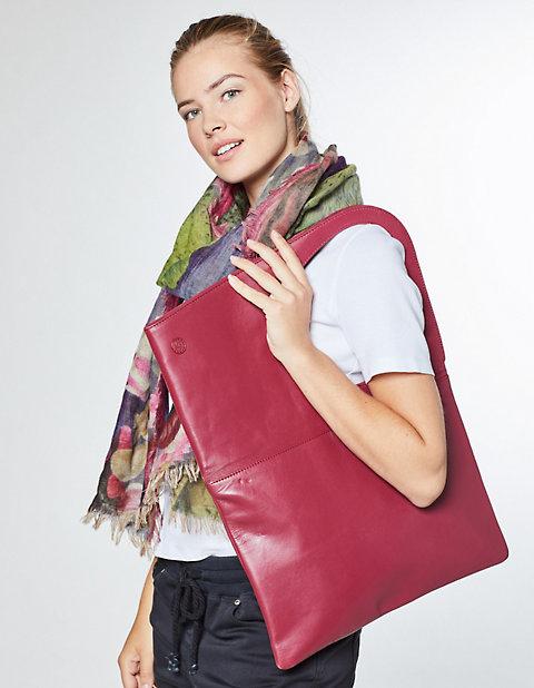 Leder-Tasche Kate