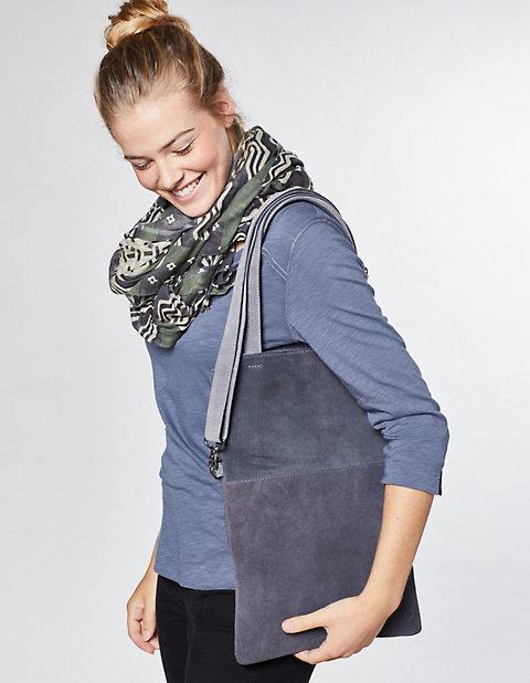 Deerberg Leder-Tasche Liora