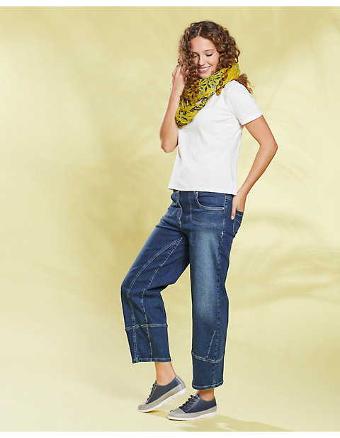 Deerberg Stretch 7/8 Jeans Eve