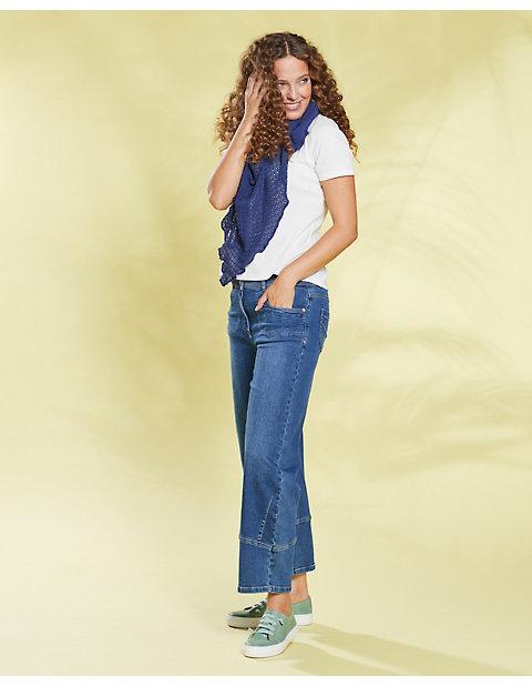 Deerberg Stretch 7/8 Jeans Eve