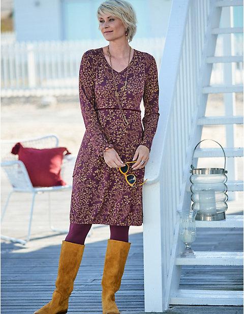 Deerberg Jersey-Kleid Ilaria