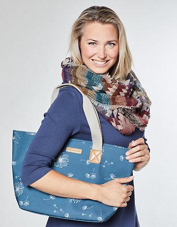 Tasche Hanni dunkelpetrol