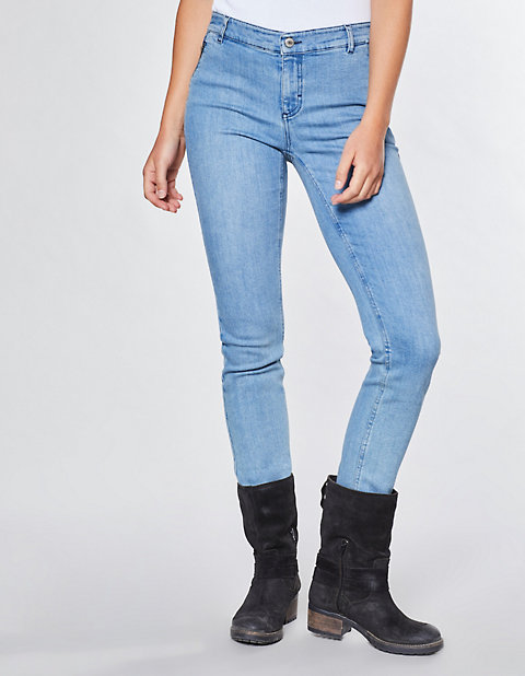 Deerberg Stretch-Jeans Ciki