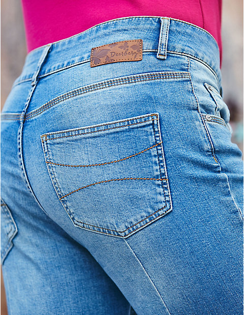Deerberg Stretch Jeans Tavita