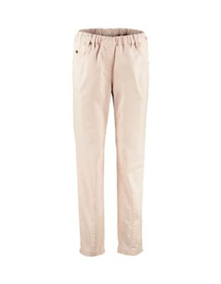Deerberg Stretch-Hose Lettie pastellrosa-washed