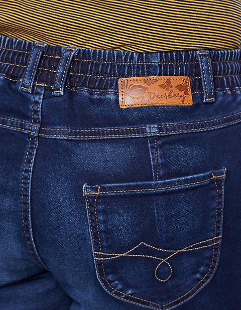 Deerberg Stretch Jogg Jeans Bentja