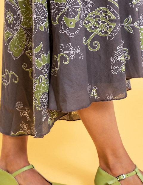 Deerberg Kleid Yveline