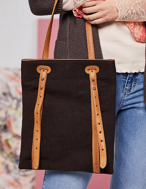 Canvas-Tasche Jeneke