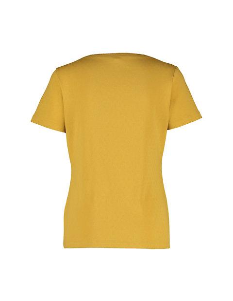 Deerberg Ajourjersey-T-Shirt Bertila