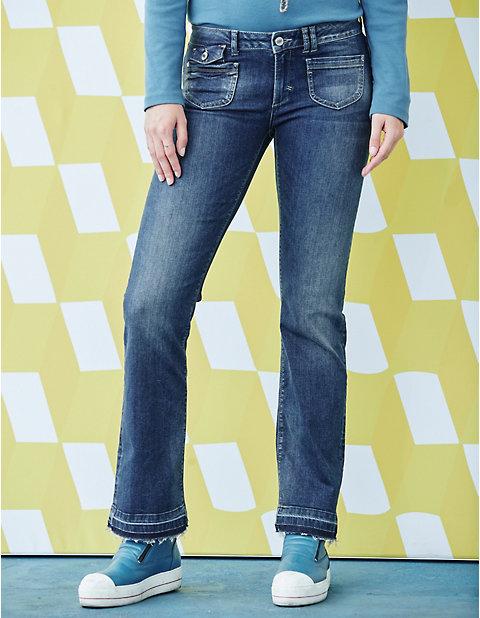 Deerberg Stretch Jeans Ingmari