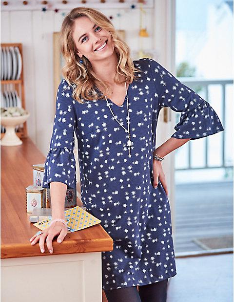 Deerberg Jersey-Kleid Sarijana