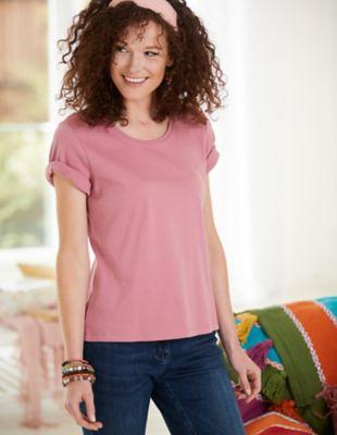 Deerberg Jersey-Shirt Freida heiderose