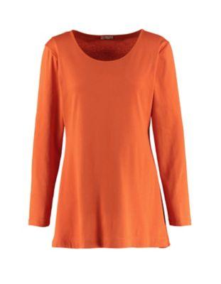 Deerberg Jersey-Shirt Elenai tagetes