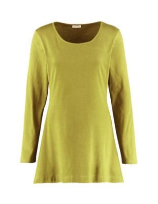 Deerberg Jersey-Shirt Elenai wiese