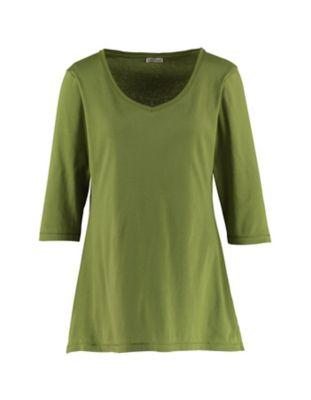 Deerberg Jersey-Shirt Chrissa wiese