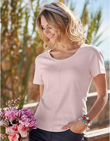 Deerberg Jersey-Shirt Hasine rosenblatt