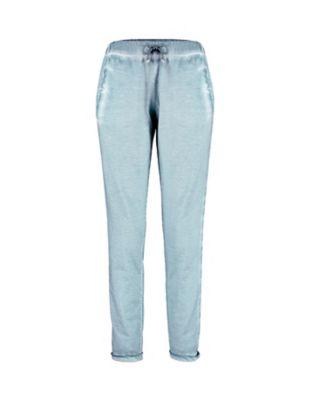 Deerberg Sweat-Hose Filine mint-washed