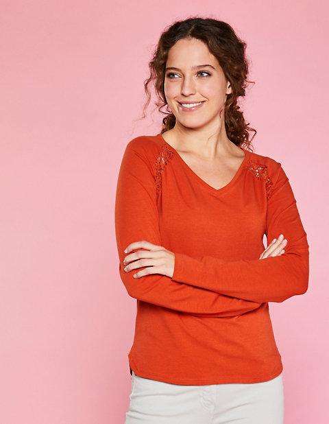 Deerberg Shirt Husna