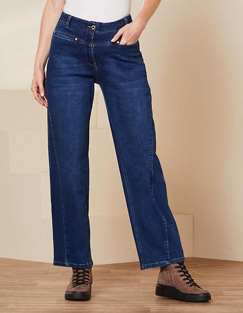 Deerberg Relaxed-Fit-Jeans Ranita