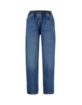 Deerberg Relaxed-Fit-Jeans Maija blue-used