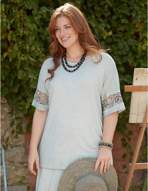 Deerberg Jersey-Shirt Natassja