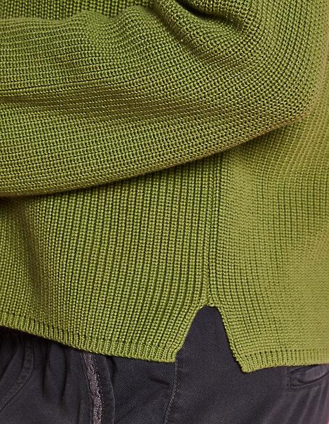 Deerberg Baumwoll-Pullover Orsolya