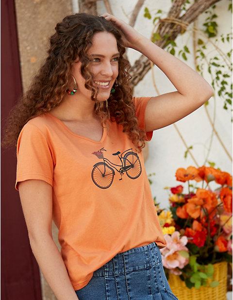 Deerberg Jersey-Shirt Fayola