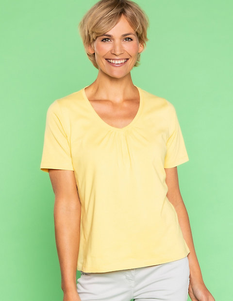 Deerberg Jersey-Shirt Taalke