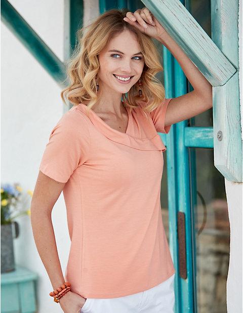 Deerberg Jersey-Shirt Barbora