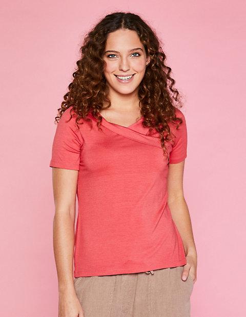 Jersey-Shirt Barbora