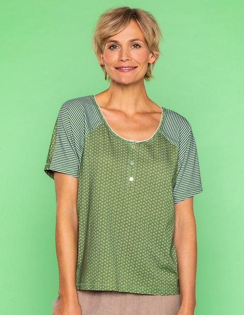 Deerberg Jersey-Shirt Ranka