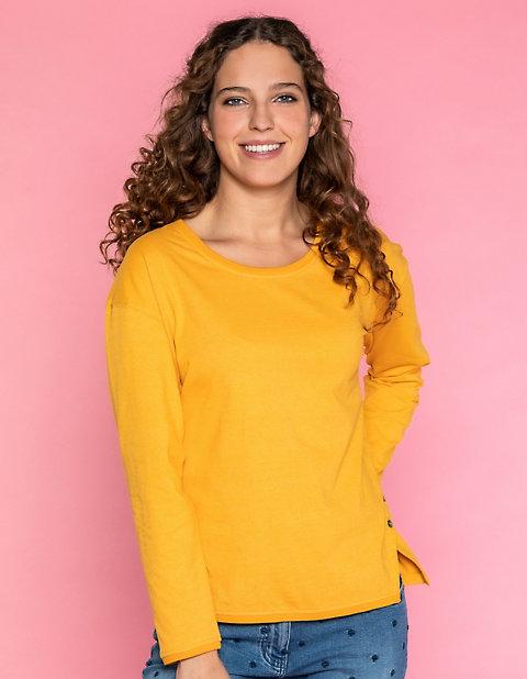 Deerberg Jersey-Shirt Bilah