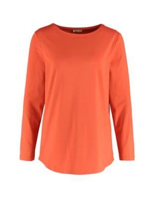 Deerberg Jersey-Shirt Agnasa chili
