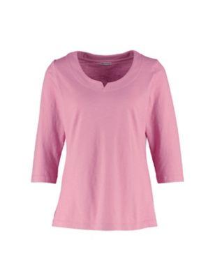 Deerberg Jersey-Shirt Fayna heiderose