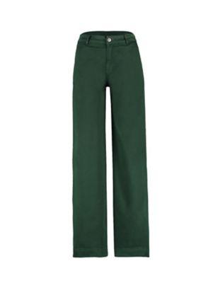 Deerberg Marlene-Hose Emeline zederngrün