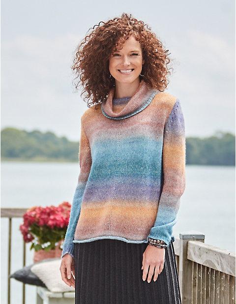 Pullover Loreana
