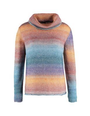 Deerberg Pullover Loreana bunt