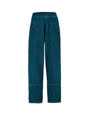 Deerberg Sweat-Hose Aleen antikpetrol-washed
