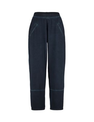 Deerberg Sweat-Hose Aleen marine-washed