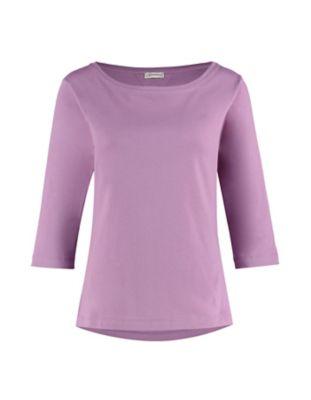 Deerberg Jersey-Shirt Geske alpenveilchen