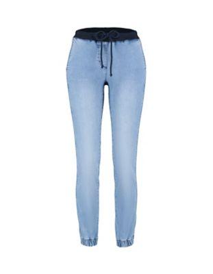 Deerberg Jeans Emke blue-bleached