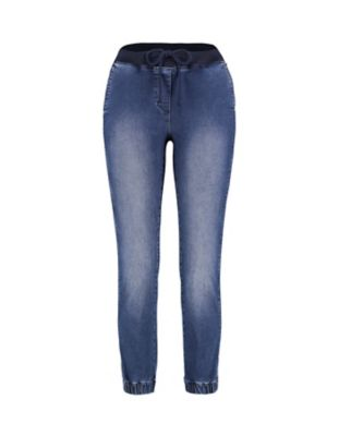Deerberg Jeans Emke dark-denim