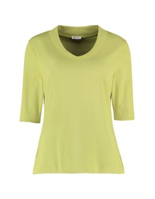 Deerberg Shirt Gebka avocadogrün