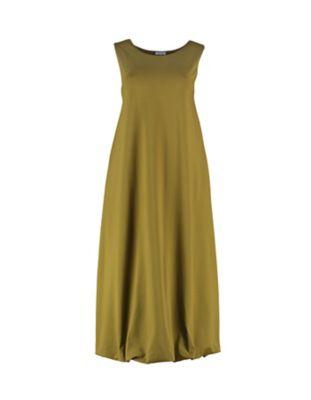 Deerberg Jersey-Kleid Carlie buchenblatt