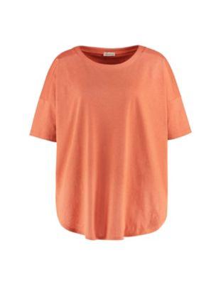 Deerberg Shirt Lamalie melone
