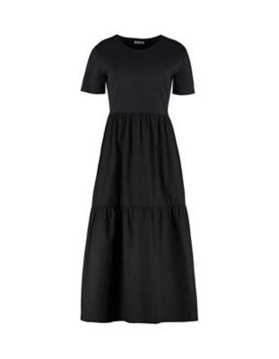 Deerberg Kleid Julianna schwarz