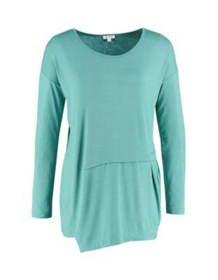 Deerberg Shirt Mohana kupfergrün