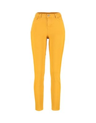 Deerberg Slim-Fit-Jeans Vivo mango-washed
