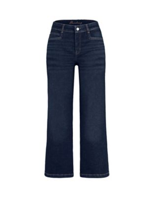 Deerberg 7/8-Jeans Dawina dark-denim